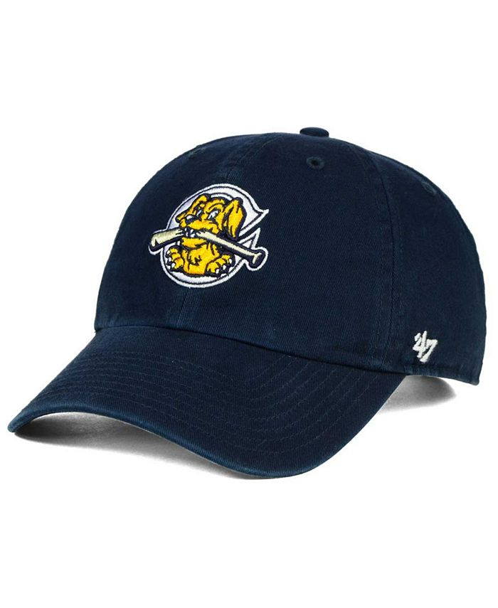 '47 Brand - MiLB Clean Up Cap