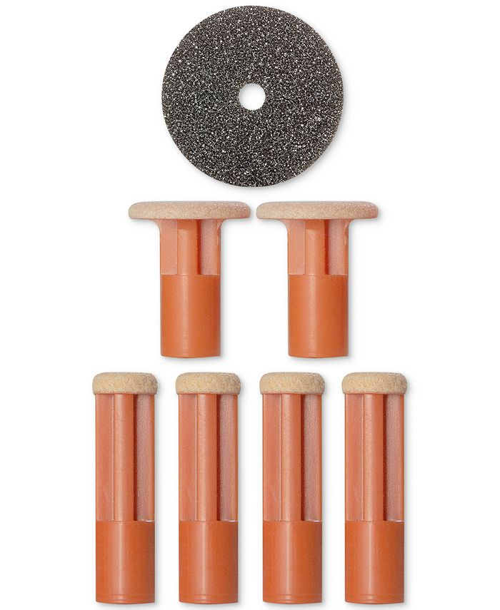 pmd - PMD Replacement Discs - Orange (Coarse)