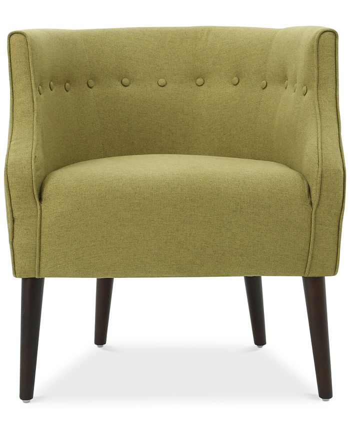 Noble House - Pavon Club Chair, Quick Ship