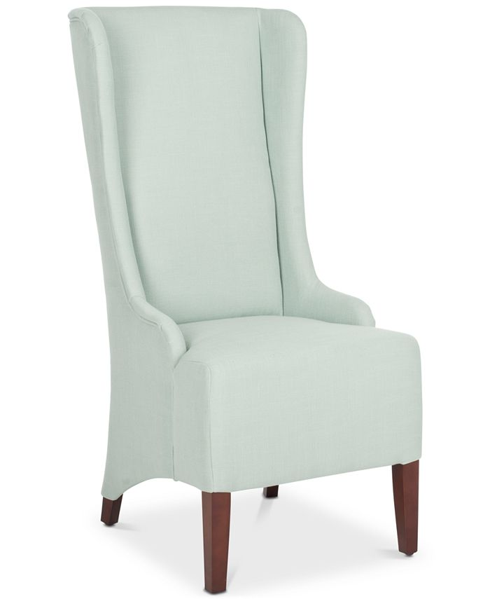 Safavieh - Becall Dining Chair, Quick Ship