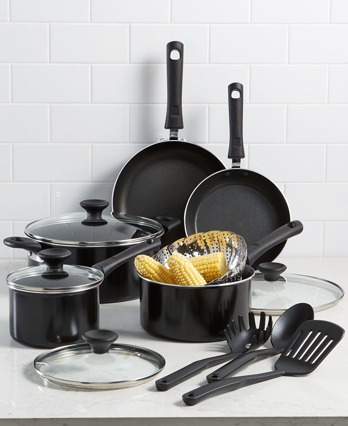 Tools of the Trade - Nonstick 13-Pc. Cookware Set