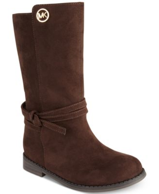 Michael Kors Emma Carter-T Boots