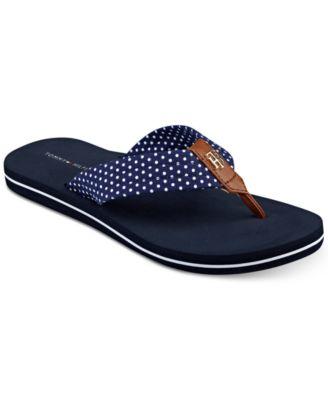 Tommy Hilfiger Candis Flip-Flops