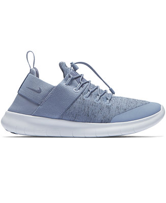Impulso vacunación recompensa  Nike Women's Free RN Commuter 2017 Premium Running Sneakers from Finish  Line & Reviews - Finish Line Athletic Sneakers - Shoes - Macy's