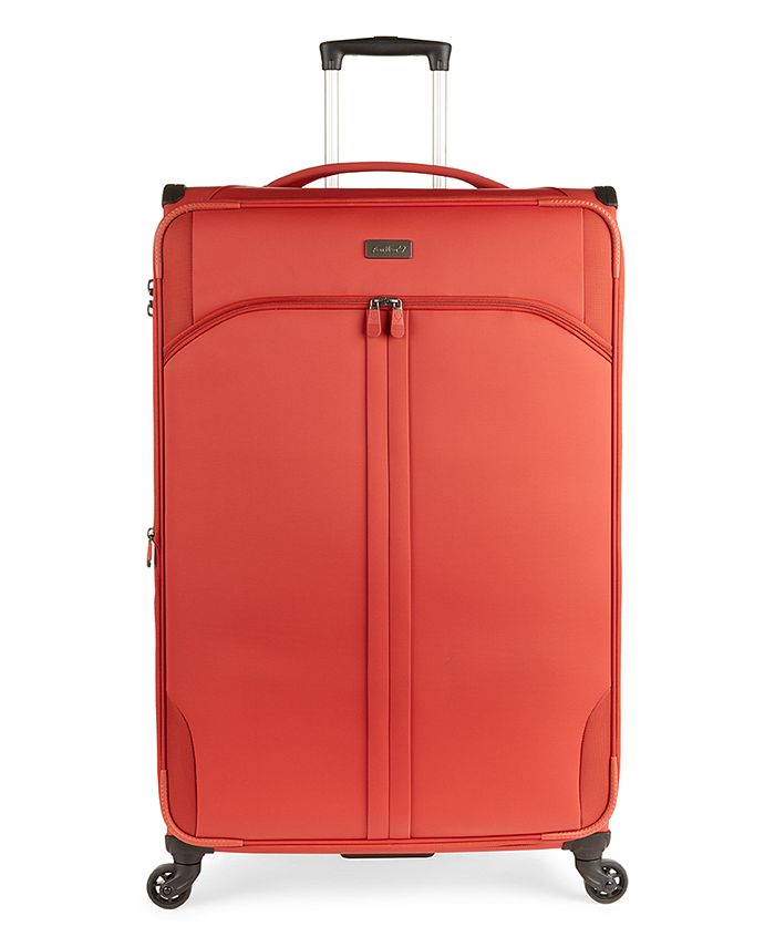 """Antler - Aire DLX 31"""" Softside Expandable Spinner Suitcase"""