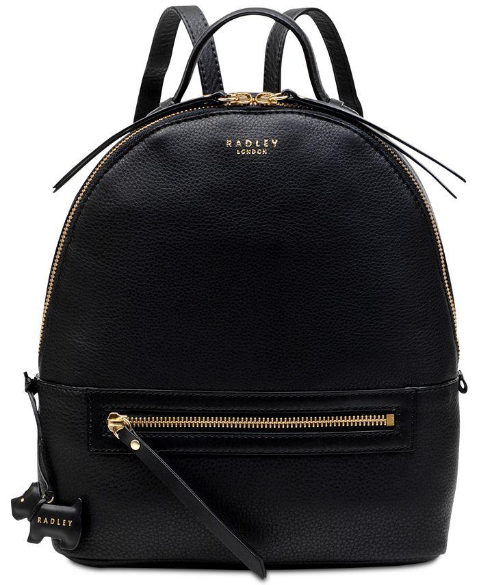 Radley London - Northcote Road Zip-Top Small Backpack