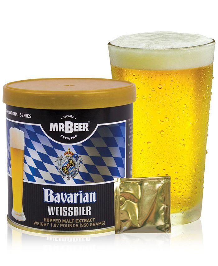 Mr. Beer - Bavarian Wheat Beer Refill Kit