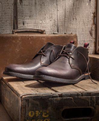 Brook Park Chukka Boots