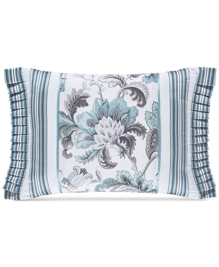 "J Queen New York - Atrium 15"" x 20"" Boudoir Decorative Pillow"