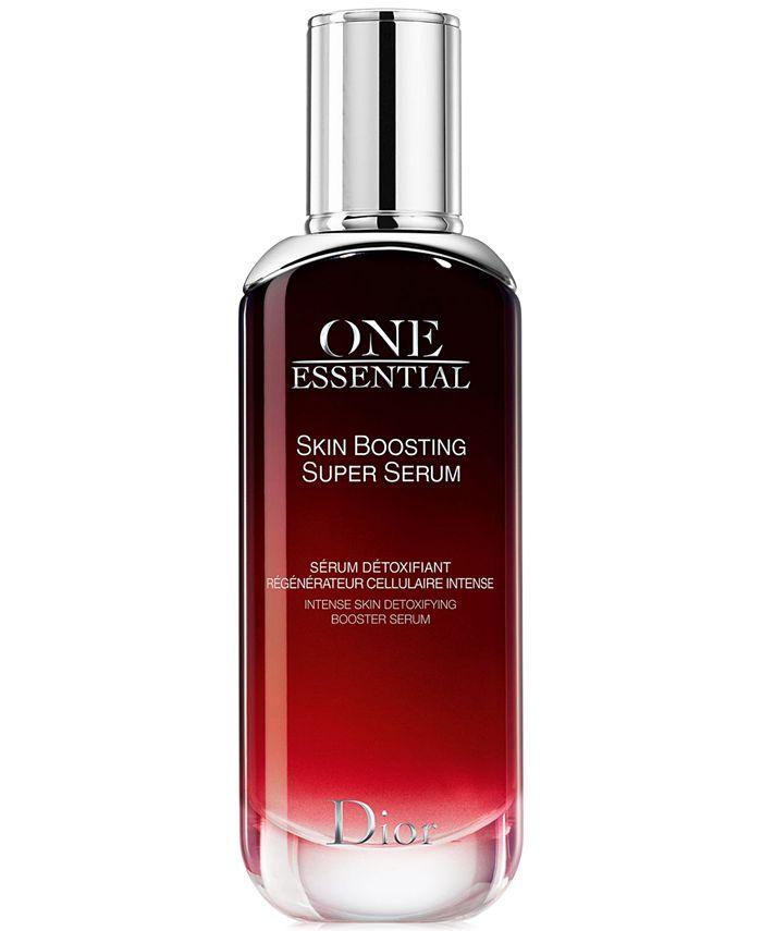 Dior - One Essential Skin Boosting Super Serum, 75 ml
