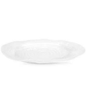 Portmeirion Dinnerware, Sophie Conran White Large Platter