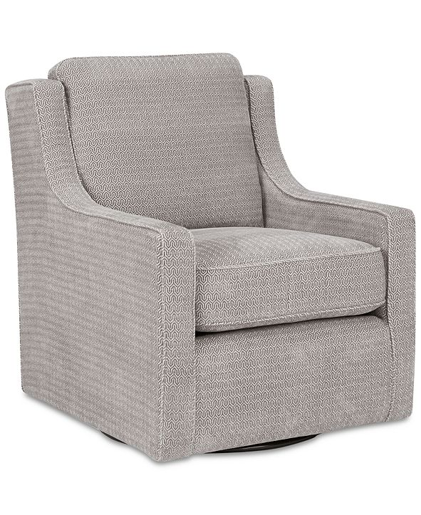 Furniture Joliet Swivel Chair