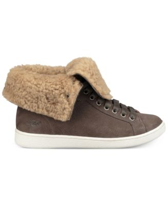 UGG® Women's Starlyn High-Top Lace-Up