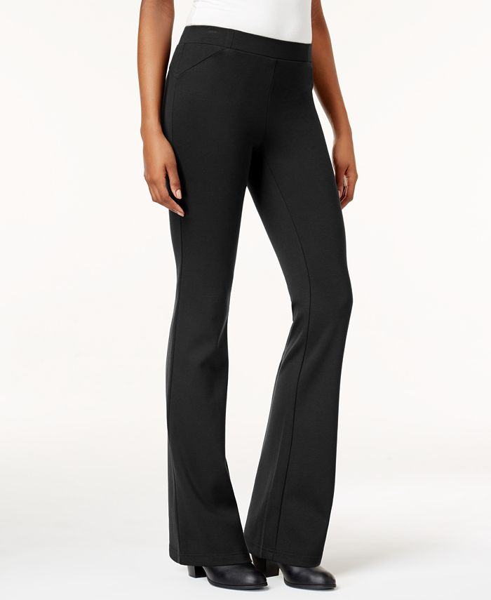 Style & Co - Petite Plus Size Bootcut Pants