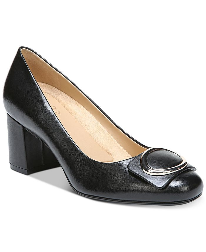 Naturalizer - Wright Pumps