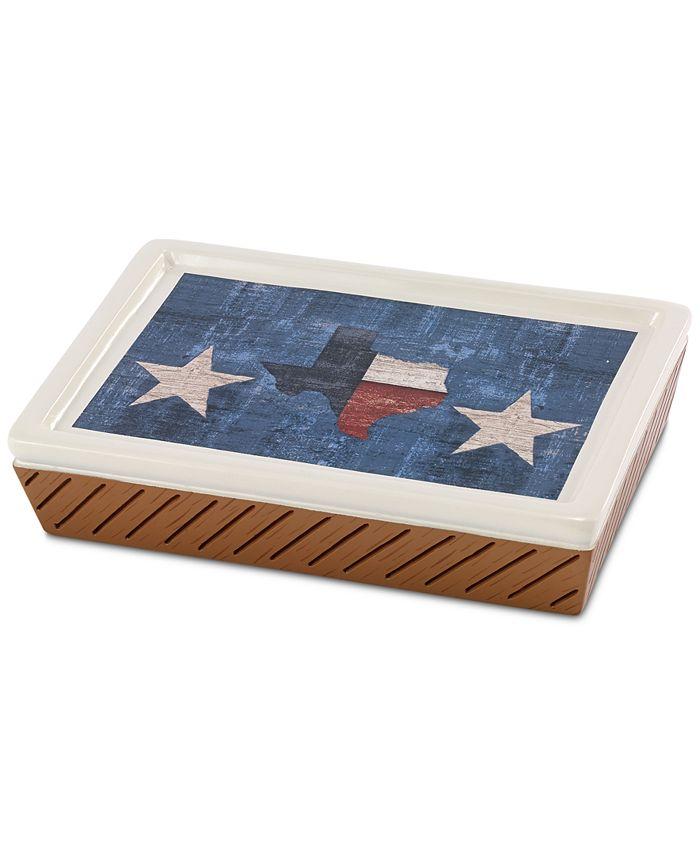 Avanti - Home Sweet Texas Soap Dish