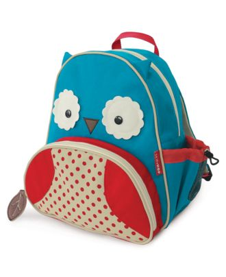 Skip Hop Zoo Pack Toddler Backpack