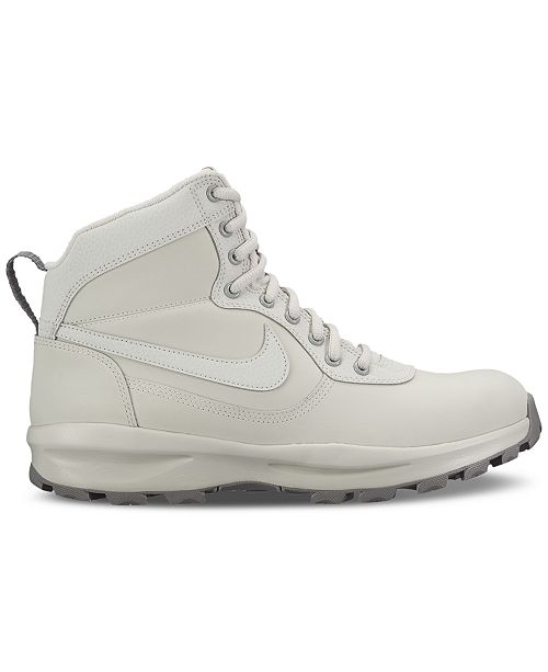 Nike Men's Manoadome Boots from Finish Line & Reviews ...