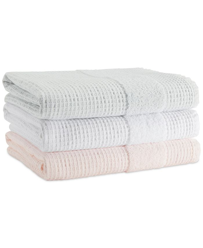Cassadecor - Maison Cotton Reversible Textured Hand Towel