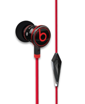 Beats by Dr. Dre from Monster, ibeats Earbuds MHIBTSIEBKCT