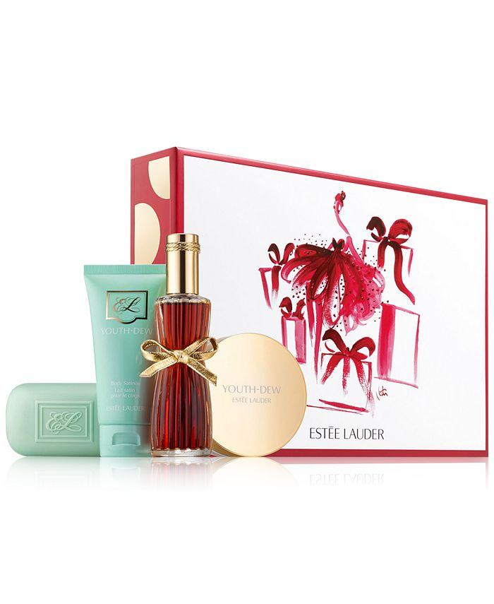 Estée Lauder - 4-Pc. Youth-Dew Sumptuous Favorites Gift Set