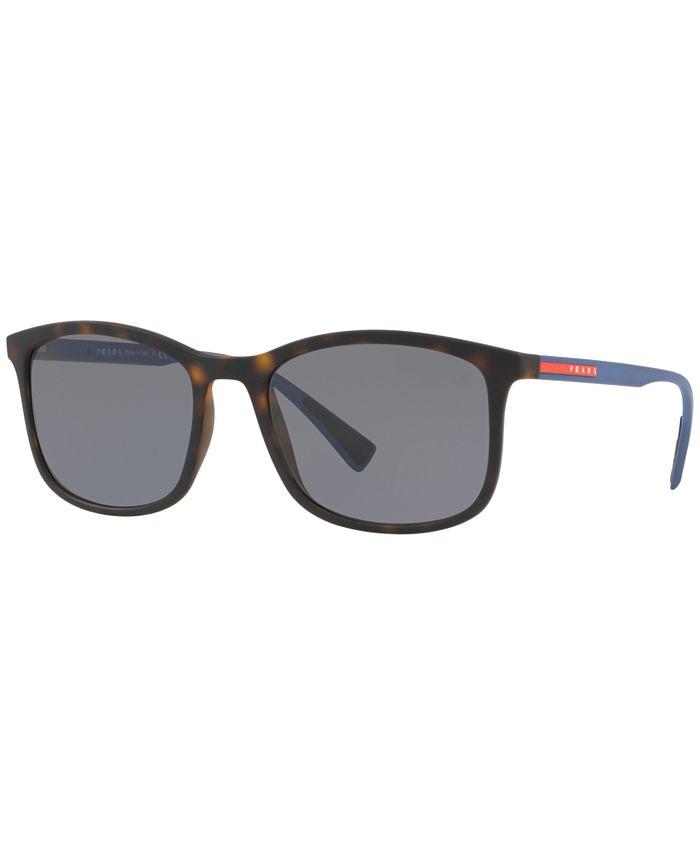 Prada Linea Rossa - Sunglasses, PS 01TS