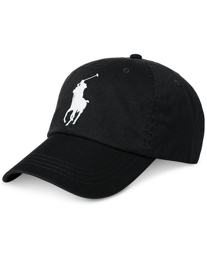 Polo Ralph Lauren - Men's Athletic Twill Cap
