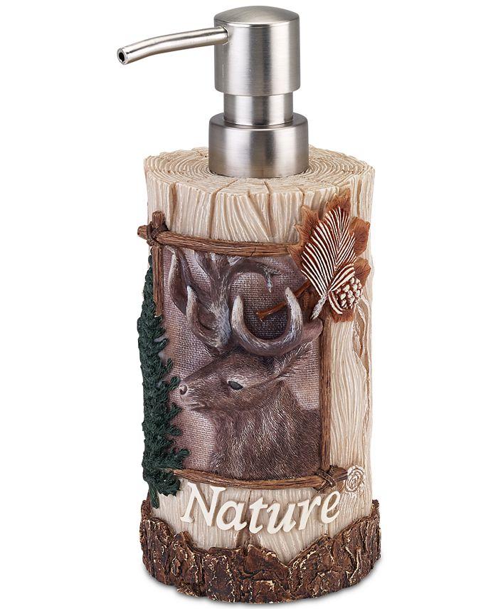 Avanti - Nature Walk Lotion Pump