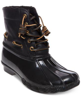 Steve Madden Women's Torrent Rain Boots