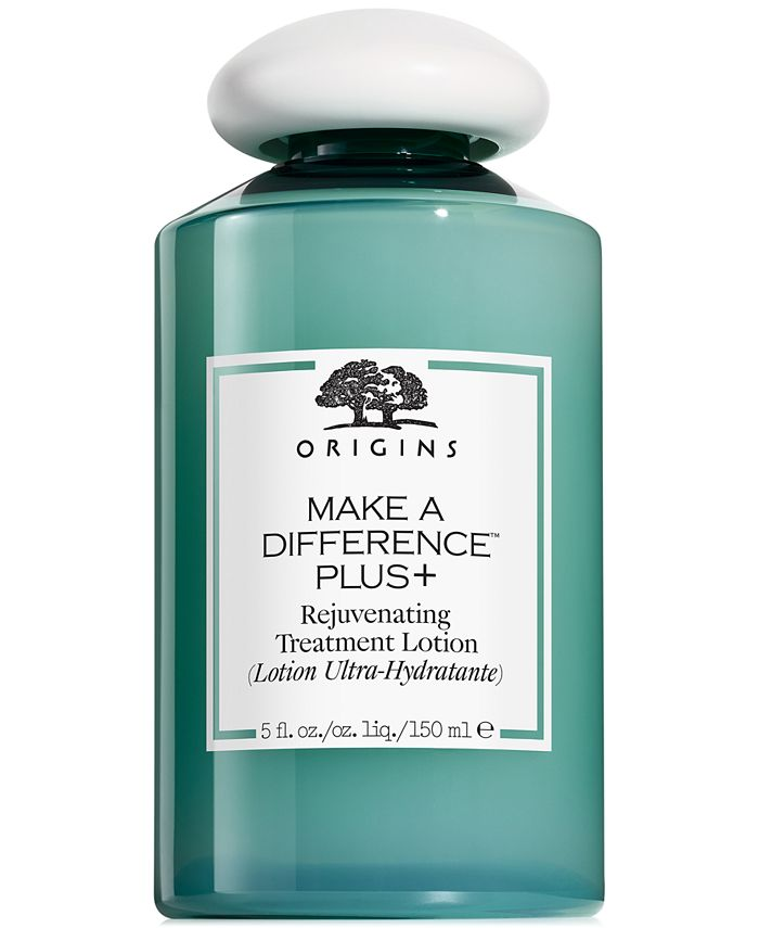 Origins - Make A DifferenceTM Skin rejuvenating treatment lotion