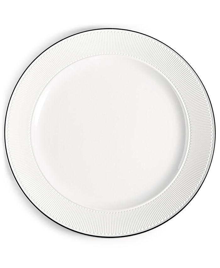 Kate Spade New York York Avenue Round Platter Reviews Serveware Dining Macy S