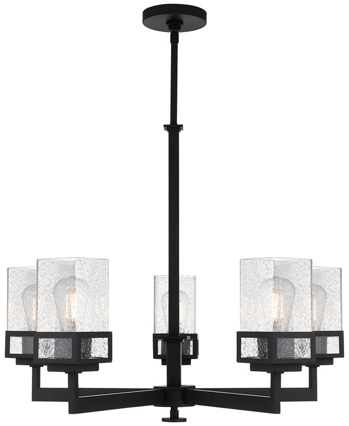 Livex - Harding 5-Light Chandelier