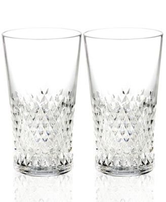 Waterford Barware, Set of 2 Alana Essence Highball Glasses