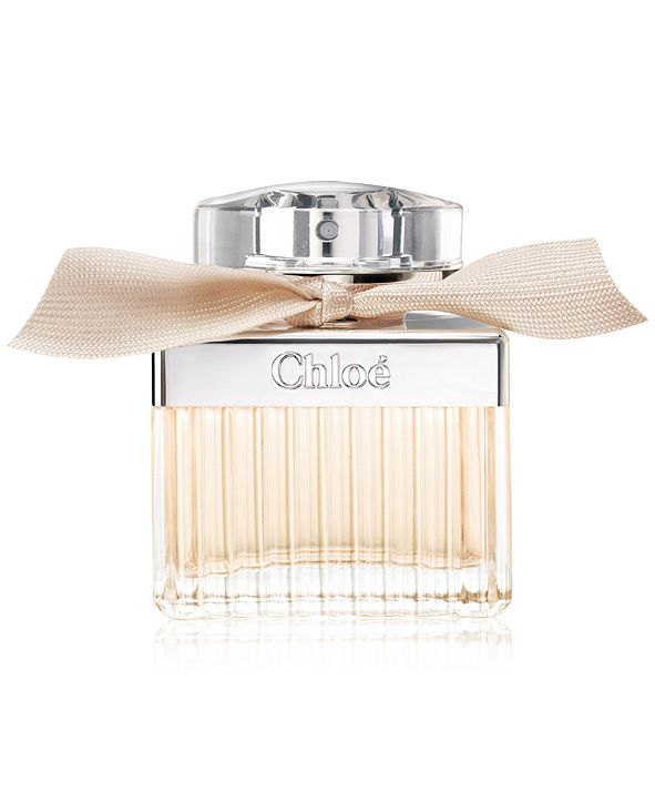 Chloe Chloé Eau de Parfum Spray, 1.7 oz