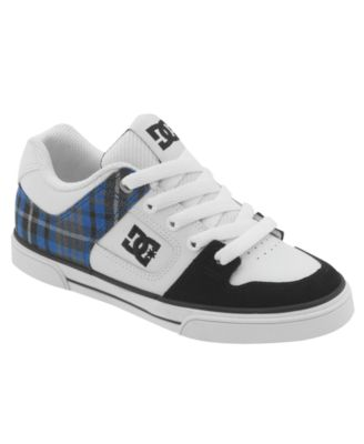 DC Shoes Kids Shoes, Pure Sneaker