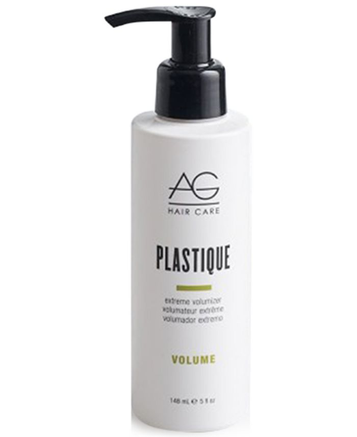 AG Hair - Plastique Extreme Volumizer, 5-oz.