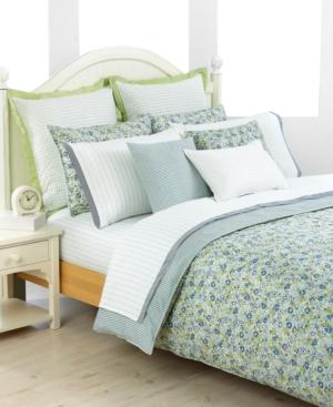 Tommy Hilfiger Bedding, Laurel Hill Full/Queen Comforter Set Bedding