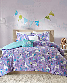 Urban Habitat Kids Lola 5-Pc. Duvet Cover Sets