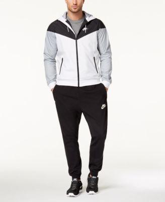 Windrunner Jacket, Dri-FIT T-Shirt