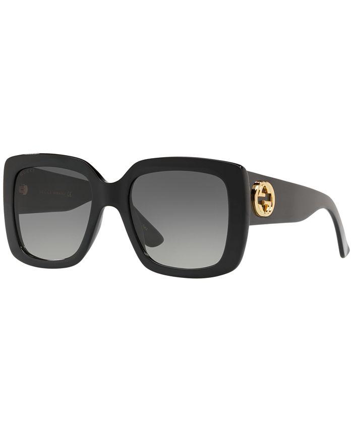 Gucci - Sunglasses, GG0141S