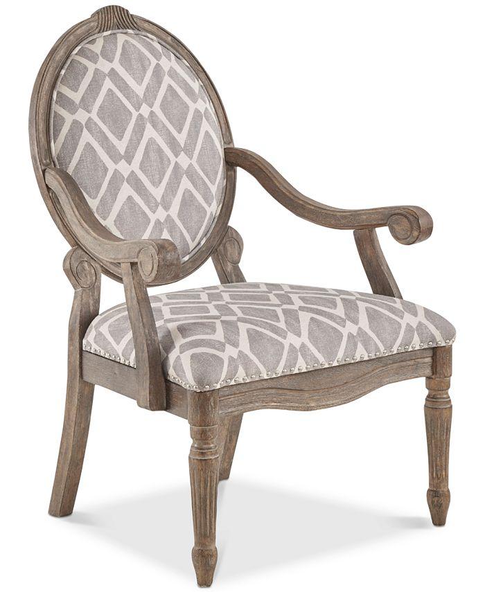 Furniture - Rosalyn Arm Chair