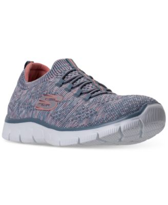 Sharp Thinking Walking Sneakers from
