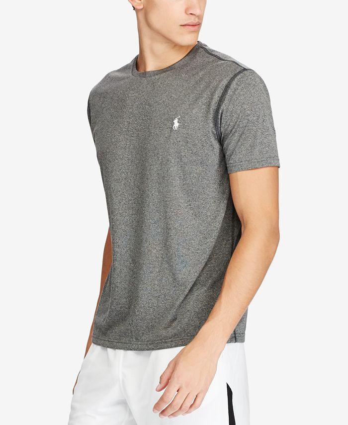 Polo Ralph Lauren - Men's Crew Neck T-Shirt All Sizes