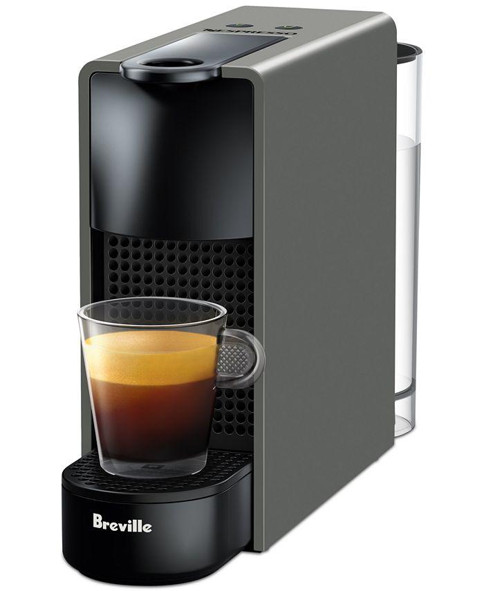 Nespresso - Essenza Mini Espresso Machine