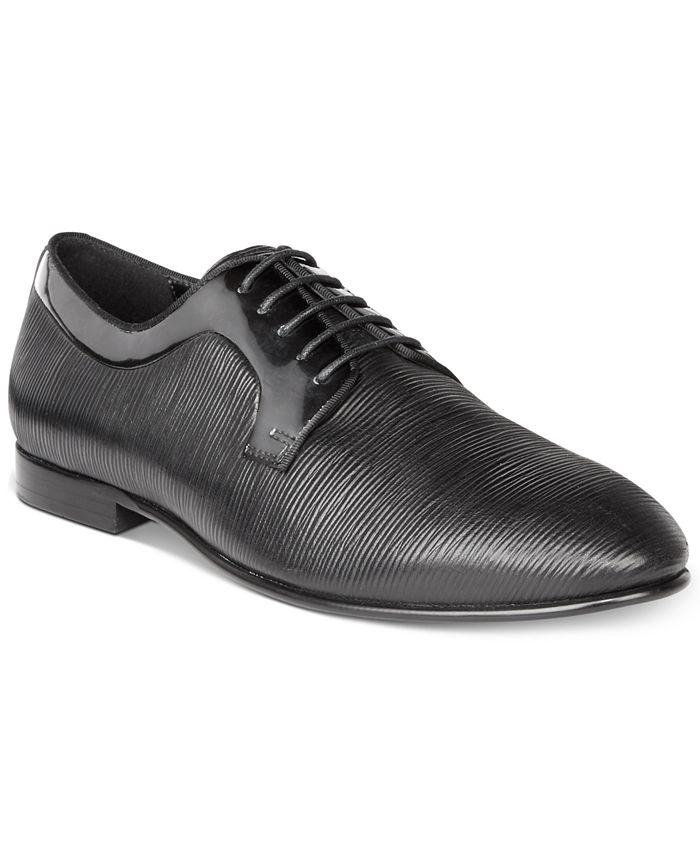 Tallia - Men's Edmondo Leather Oxfords