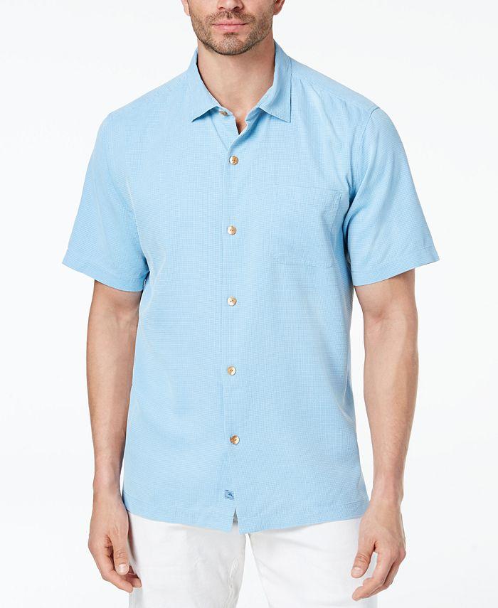 Tommy Bahama - Men's Coastal San Clemente Silk Shirt
