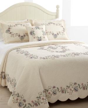 Calantha Standard Sham Bedding