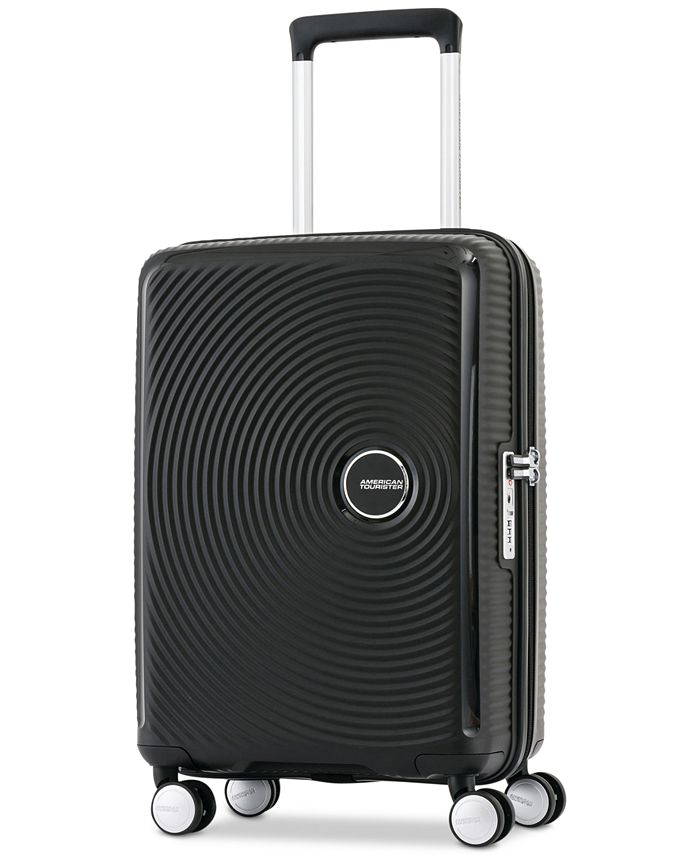 """American Tourister - Curio 20"""" Carry-On Spinner Suitcase"""