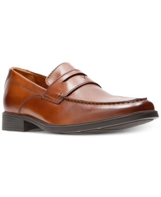 Tilden Way Leather Penny Loafers