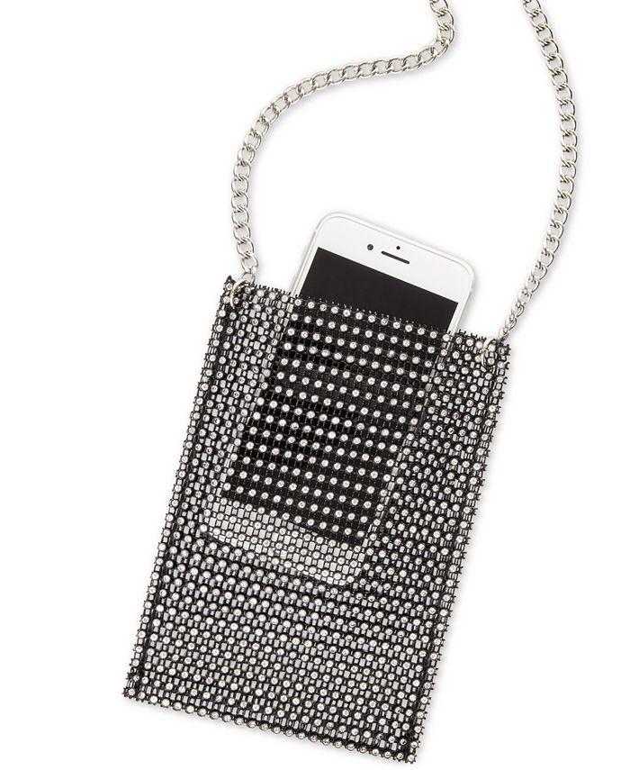 Steve Madden - Call Me Mini Phone Crossbody